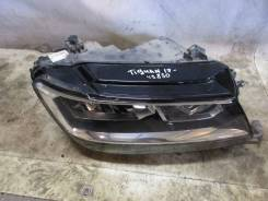 Фара правая VW Tiguan 2016> (5NB941036D)