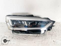 Фара передняя правая Audi A5 LED (2016 -н. в) оригинал