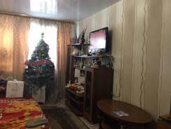 3-комнатная, Камень-Рыболов, улица Трактовая 46. Камень-Рыболов, частное лицо, 58,0кв.м.