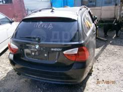 Крыло заднее левое BMW 3-серия E90
