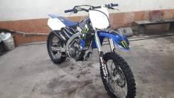 Yamaha YZ 450F. 450куб. см., исправен, с пробегом