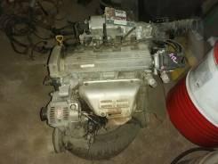 Двигатель 5afe в сборе с навесным