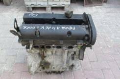 Двигатель на Fusion Фьюжен/Фиеста (V-1.6)