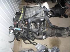 Двигатель Toyota Hilux SURF KZN185, Prado KZJ95 1KZ 2000г