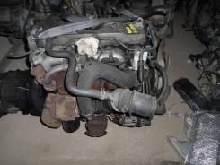 Двигатель Mitsubishi Pajero V46, 4M40 94год