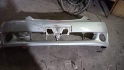 Бампер Toyota Caldina 5211921110A0, перед AZT241 ZZT241 AZT246 1Модэль