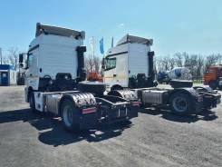 КамАЗ 5490-NEO. 5490-023-87(S5) тягач на автомате, 6x2. Под заказ