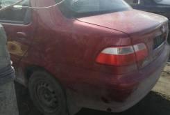 Крылья Fiat Albea Фиат Альбеа