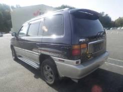 Крыло заднее левое Mazda MPV LVLR 1997