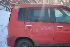 Nissan cube z10 дверь задняя правая