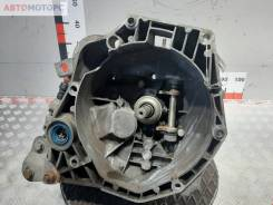 МКПП 5-ст. Fiat Doblo 2008, 1.3 л, дизель