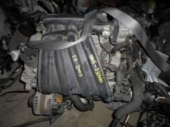Двигатель Nissan Tiida, C11 HR15 2009г