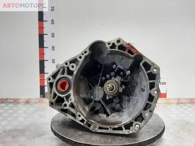 МКПП 5-ст. Fiat Sedici (FY) 2008, 1.6 л, бензин (79J0)