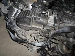 АКПП Honda Insight 2011 ZE2, LDA