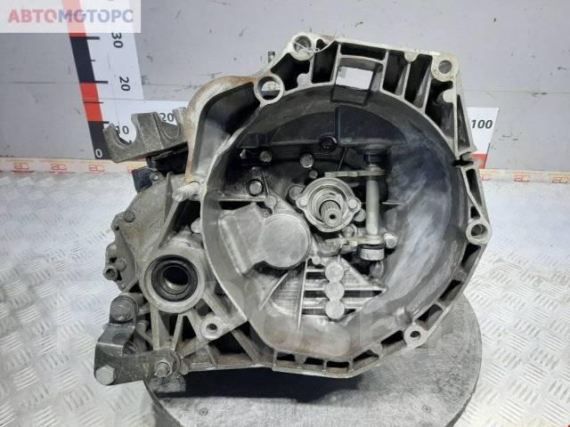 МКПП 5-ст. Fiat Doblo 2 2012, 1.3 л, дизель (55229495)