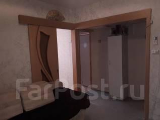 1-комнатная, улица Советская 2. Кировский, частное лицо, 32,6кв.м.