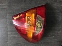 Prius / Задний фонарь / Оптика / Оригинал / 47-2