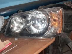 Фара левая Toyota Highlander