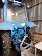 МТЗ 80. Продам трактор мтз 80, 20 000,00л.с.