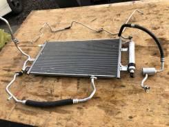 Радиатор кондиционера Nissan Leaf ze0