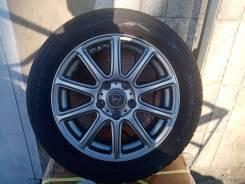 Комплект колёс 205/55R16