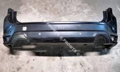 Бампер задний Subaru Forester V (SK)