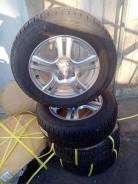 Комплект колес 185/65R14