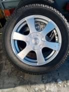 Комплект колес 205/55R16