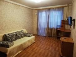 1-комнатная, улица Вахова А.А 7б. Индустриальный, частное лицо, 33,4кв.м.