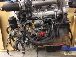 Двигатель 4М41 Мицубиси Паджеро 3
