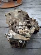 МКПП на Форд Мондео 3