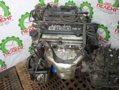 Двигатель B12D1 Aveo, Gentra/Kalos, V-1200 cc,84 л. с. Контрактный.