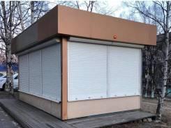 Продам торговый павильон в Ванино. Улица 6-я Линия 3, р-н Ванинский район п Ванино, 14,0кв.м.