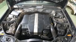 Двигатель в сборе Mercedes W211 E320 4Matic