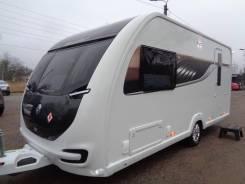 Swift. Новый элитный караван Elegance 2020 года с отоплением ALDE. Под заказ