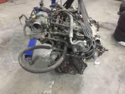 Продам двигатель Mmc 4G64 16v б/у