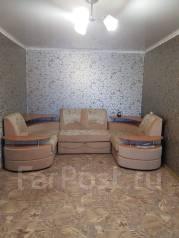 2-комнатная, улица Вокзальная 87 кор. 3. Центральный, агентство, 43,0кв.м.