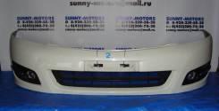 Бампер Nissan Teana TNJ32, J32, PJ32