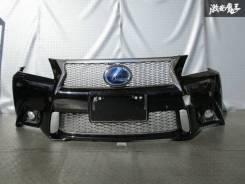 Бампер Передний F Sport Lexus GS250 GS350 GS300H GRL AWL