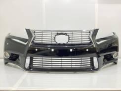 Бампер Передний Lexus GS250 GS350 GS300H GS450H GRL AWL