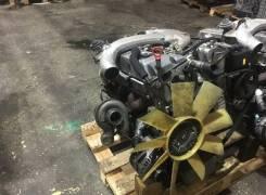 Двигатель SsangYong Rexton OM662935 D29M 2,9 л 126 л/с из Кореи