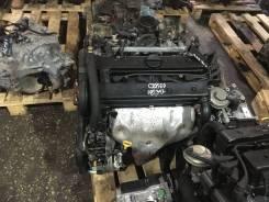 Двигатель Chevrolet Evanda, Daewoo Leganza C20SED 2,0 л 131-143 л. с.