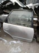 Продам дверь задняя боковая правая Toyota sprinter AE110