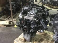 Двигатель SsangYong Kyron Actyon D20DT OM664 2.0 л 141 л. с Euro 4