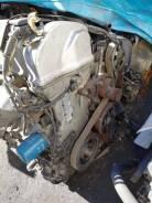 Контрактный двигатель K24A 4wd i-vtec cr-v