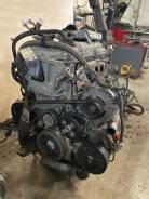 Двигатель Toyota Alphard, ANH15, 2AZFE в Хабаровске