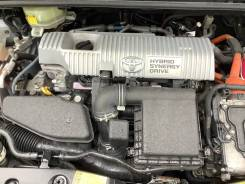 Двигатель Toyota Prius ZVW30 2ZR