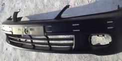 Бампер передний Nissan Sunny, Bluebird Sylphy, Almera (2000-2003 г. )
