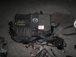 АКПП Mazda Demio DY3R, ZJVE,