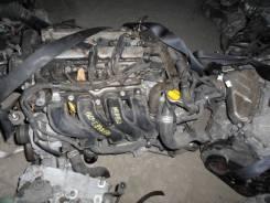Двигатель Toyota Probox, NCP160 1NZfe